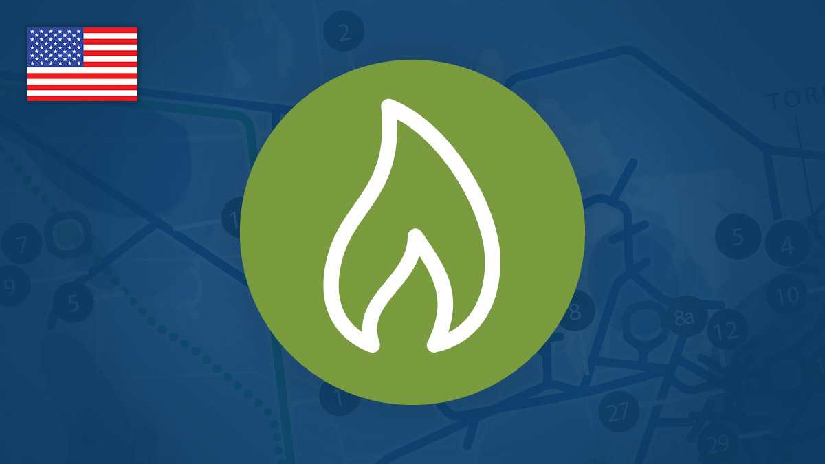 TC Energy — Natural Gas